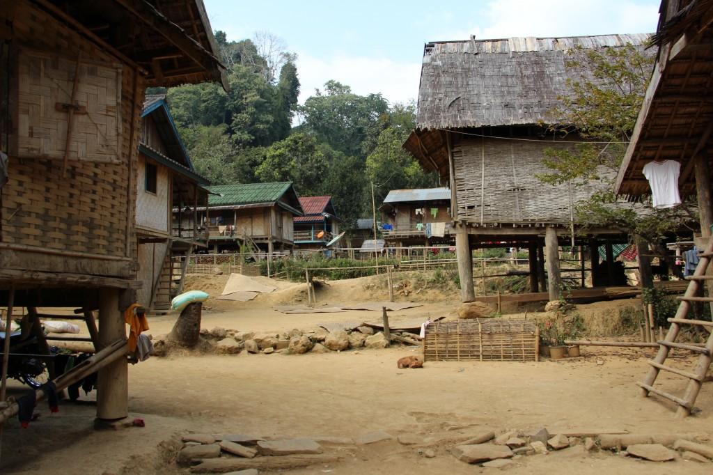 Huay Sen